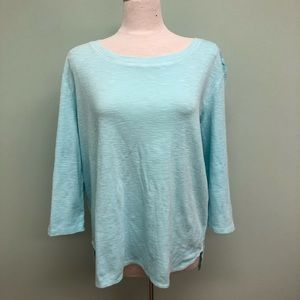 Kirkland Ladies' Slub Tee (PM952)
